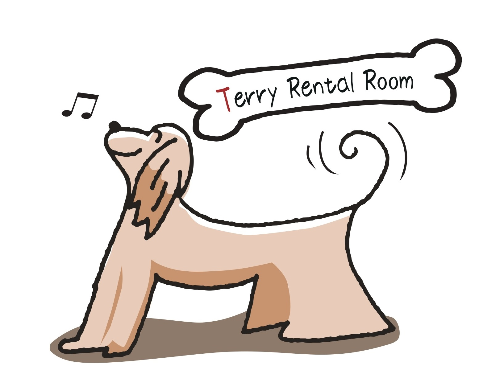 Terry Rental Room